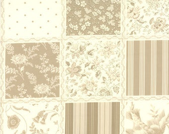 French General Favorites Pearl 13600 13 by French General for moda fabrics