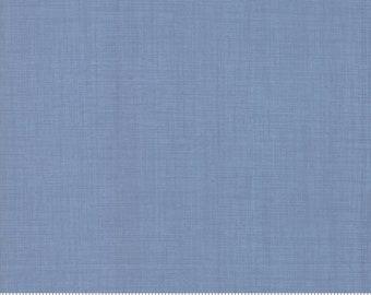 Trés Jolie Lawns Woad 13529 167LW by French General for Moda Fabrics