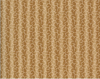 Yesterday Soft Gold 38102 12...designed by Jo Morton for Moda Fabrics