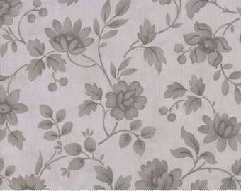 Daybreak Tonal Silver 44242 24 by 3 Sisters for Moda Fabrics