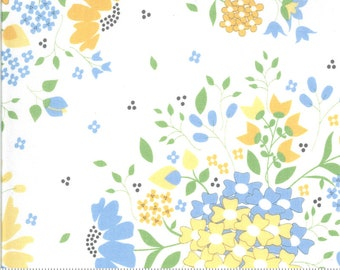 Spring Brook Cloud 29110 11 by Corey Yoder of Coriander Quilts for Moda Fabrics