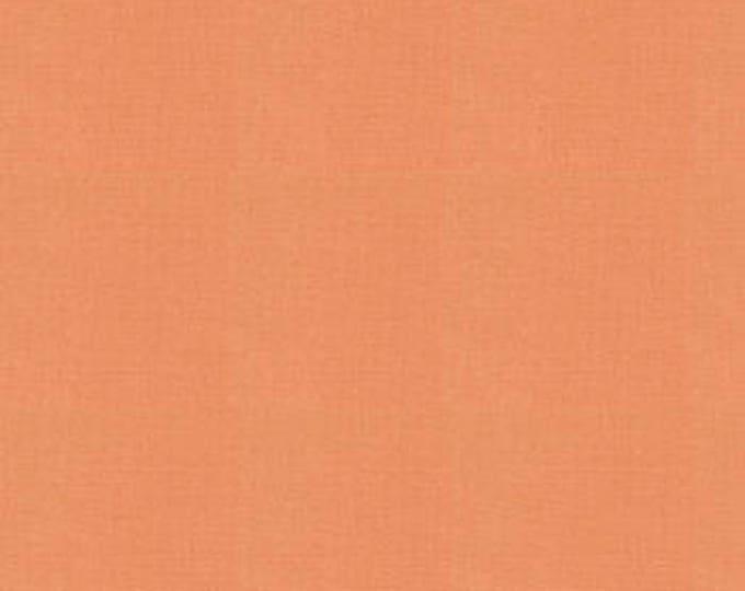 Bella Solids Ochre 9900 79 by moda fabrics