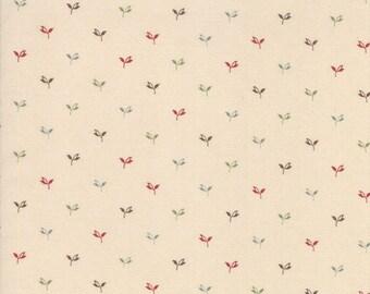 Glad Tidings Cream 38094 13 by Jo Morton for Moda Fabrics