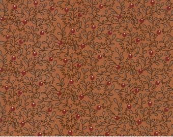 Spice It Up Rust 38050 14 by Jo Morton for Moda Fabrics