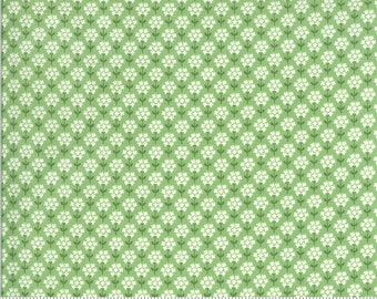 Spring Brook Sprout 29113 17 by Corey Yoder of Coriander Quilts for Moda Fabrics