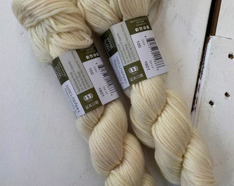 Pearl...Brisbane Yarn...Queensland Collection...pure Australian superwash wool...100% wool