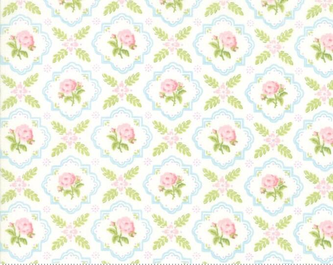 Finnegan 18682-11 Linen by Brenda Riddle Designs for Moda Fabrics