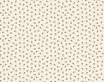 Delightful Dozen Cream Two by Sheryl Johnson R3102-CREAM for Marcus Fabrics