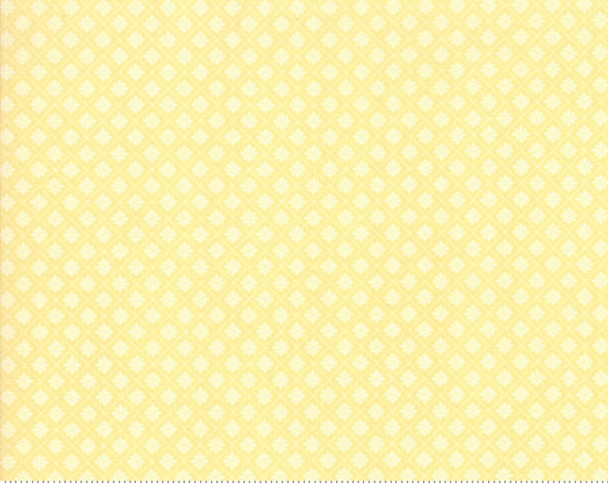 Finnegan 18684-19 Sunny by Brenda Riddle Designs for Moda Fabrics