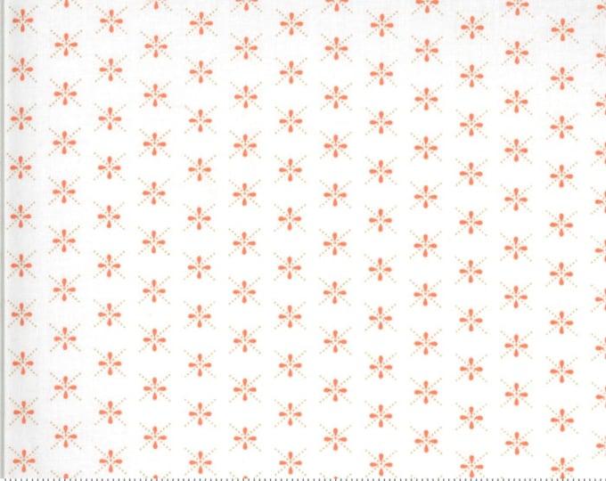 Chantilly Gerbera 20347 16 by Joanna Figueroa of Fig Tree Quilts for moda fabrics