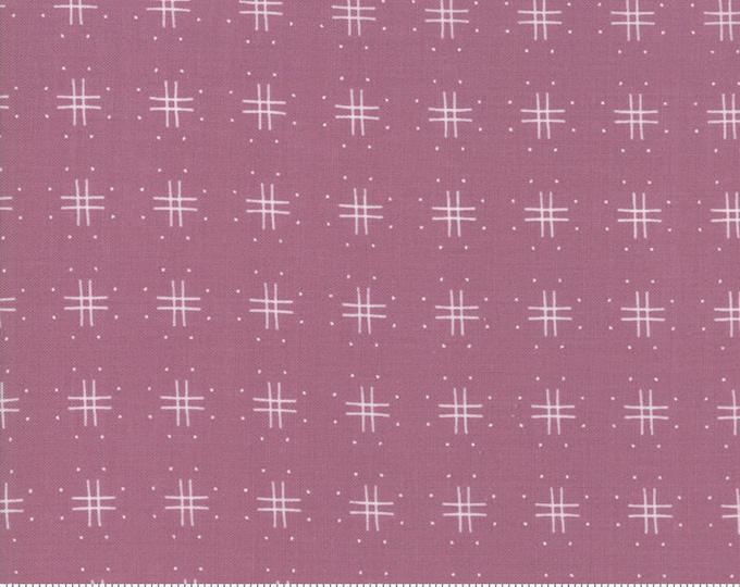 Lollipop Garden Orchid 5083 14 by Lella Boutique for Moda Fabrics
