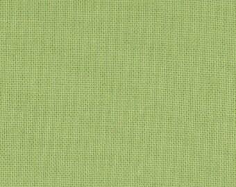 Bella Solids Grass 9900 101 by Moda Fabrics
