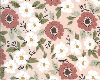 Folktale Forest Path Petal 5120 12 by Lella Boutique for Moda Fabrics