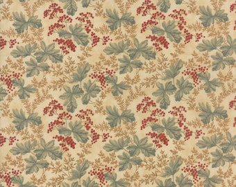 Heritage, collections for a cause 10th Anniversary, Muslin 46002 12 by Howard Marcus for Moda Fabrics
