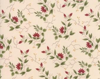 Glad Tidings Cream 38093 13 by Jo Morton for Moda Fabrics