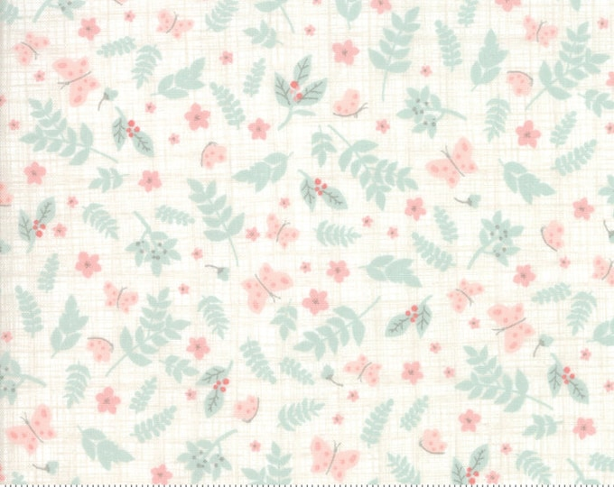 Wonder Cloud 13192 12 by Katie & Birdie Paper Co. for Moda Fabrics