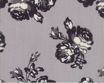 Urban Cottage Gray 31130 12 by Urban Chiks for Moda Fabrics
