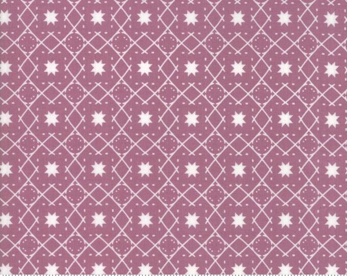 Lollipop Garden Orchid 5084 14 by Lella Boutique for Moda Fabrics