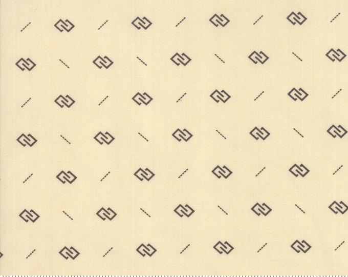 Shelbyville Cream 38071 11 by Jo Morton for Moda Fabrics