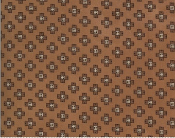 Yesterday Tan 38101 15...designed by Jo Morton for Moda Fabrics