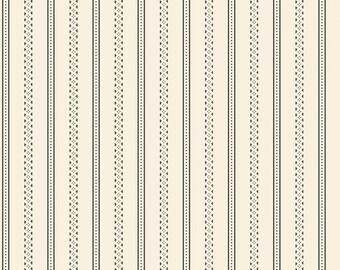 Delightful Dozen Cream Eight by Sheryl Johnson R3108-CREAM for Marcus Fabrics