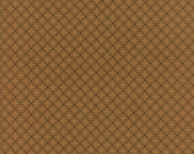Harvest Hill Gold 9556 12 by Kansas Troubles for moda fabrics