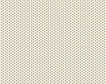 Delightful Dozen Cream Nine by Sheryl Johnson R3109-CREAM for Marcus Fabrics
