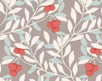 Maple Farm Cherrybush Sand TIL100266-V11...a Tilda Collection designed by Tone Finnanger