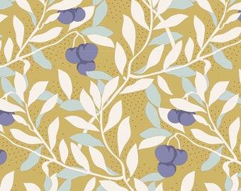 Maple Farm Cherybush Dijon TIL100280-V11...a Tilda Collection designed by Tone Finnanger