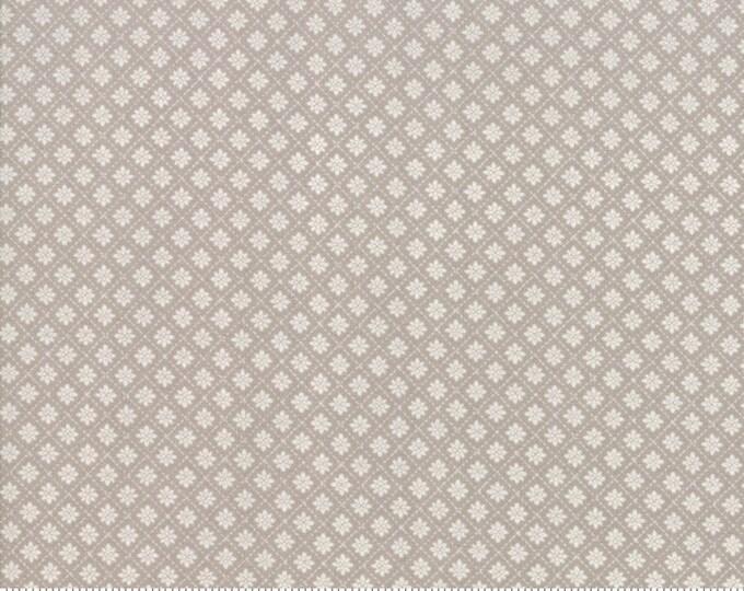 Finnegan 18684-21 Pebble by Brenda Riddle Designs for Moda Fabrics