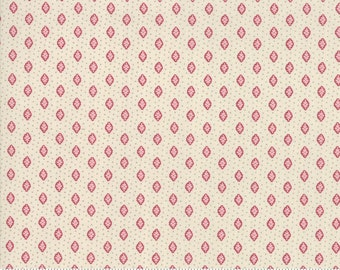 Chafarcani Pearl 13857 12 by French General for moda fabrics