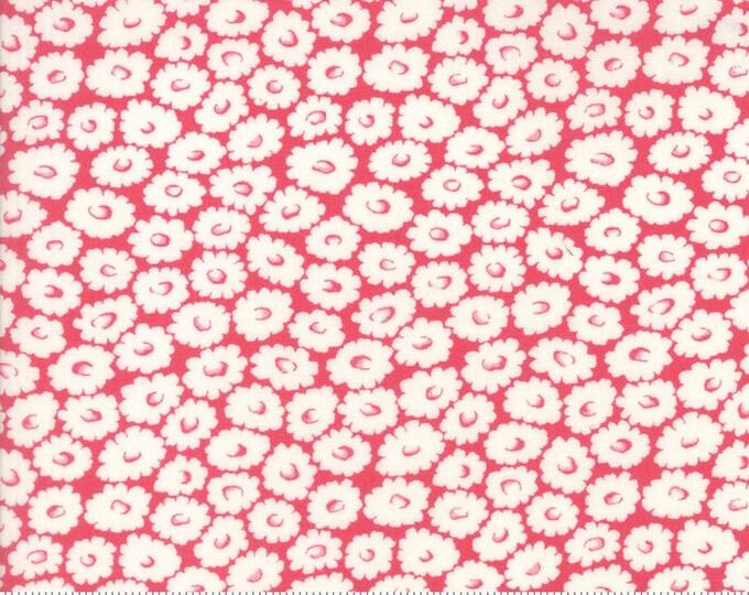 Fleurs Cherry Blossom 18636 16 by Brenda Riddle for moda fabrics