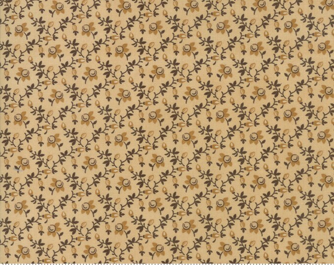 Spice It Up Light Tan 38055 11 by Jo Morton for Moda Fabrics