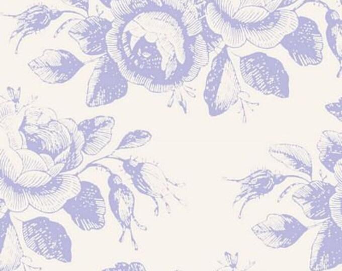 Old Rose Mary Blue TIL100214-V11...a Tilda Collection designed by Tone Finnanger