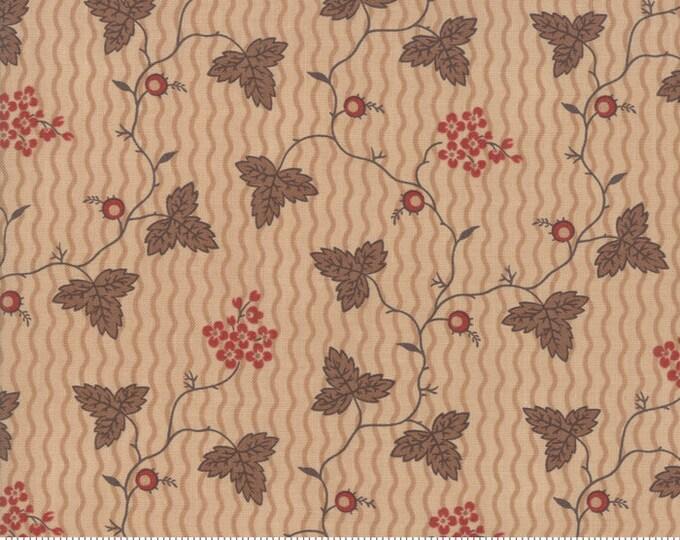 Shelbyville Light Tan 38070 12 by Jo Morton for Moda Fabrics
