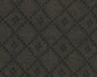 Nikko-3830, brown and black, by Diamond Textiles