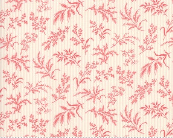 Daybreak Blush 44245 12 by 3 Sisters for Moda Fabrics