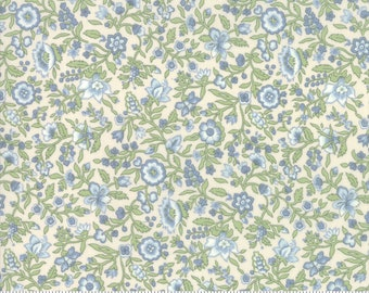 Trés Jolie Lawns Pearl 13876 13LW by French General for Moda Fabrics