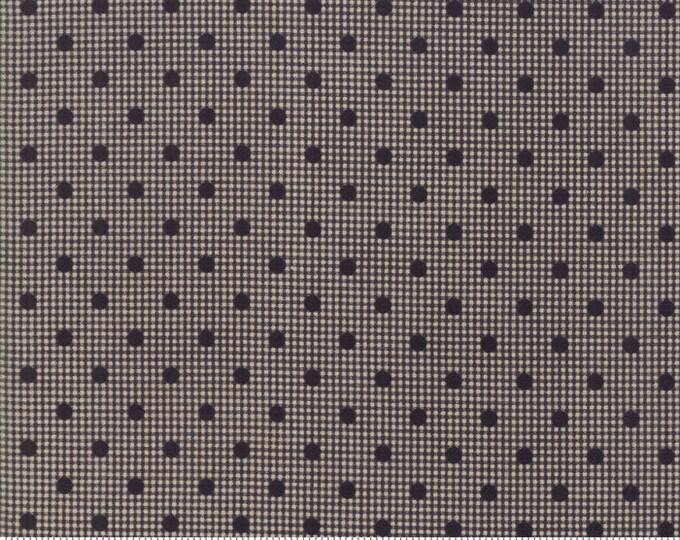 Shelbyville Black 38073 38 by Jo Morton for Moda Fabrics