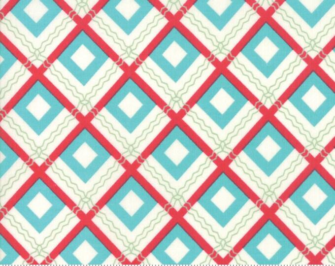 Sweet Christmas 31153-21 by Urban Chiks for Moda Fabrics