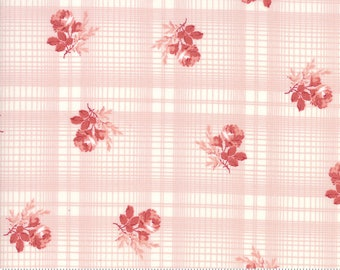 Mackinac Island Rose 14895 11 by Minick and Simpson for Moda Fabrics