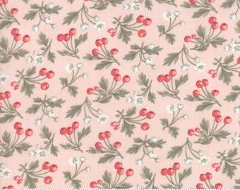 Daybreak Blush 44244 12 by 3 Sisters for Moda Fabrics