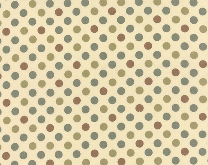 Southern Exposure Herb 42252 11 by Laundry Basket Quilts for moda fabrics