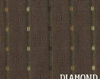 Primitive Rustic PRF527 green striped by Diamond Textiles
