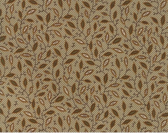 Spice It Up Olive Green 38053 13 by Jo Morton for Moda Fabrics