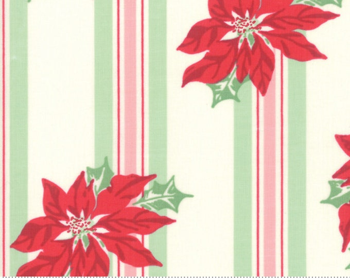 Sweet Christmas 31150-11 by Urban Chiks for Moda Fabrics
