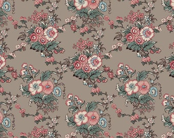 Jane Austen At Home Marianne for Riley Blake Designs...classic floral
