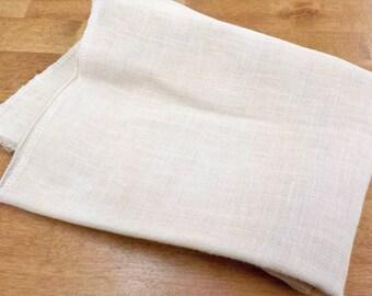 Weeks Dye Works, Linen, 32ct, Fat Quarter, 100% linen, cross stitch linen