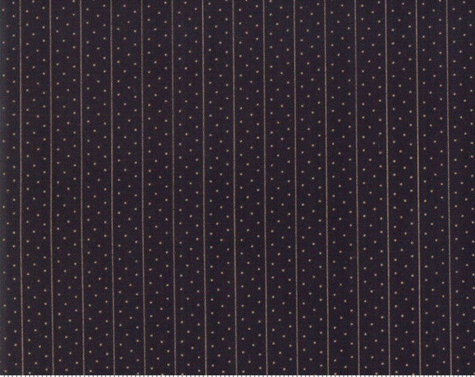 Shelbyville Black 38072 18 by Jo Morton for Moda Fabrics
