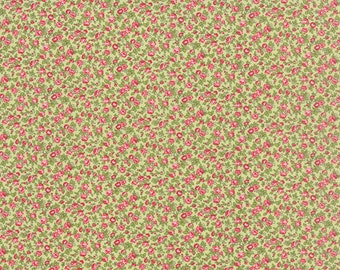 Windermere Clover 18612 13 by Brenda Riddle for moda fabrics